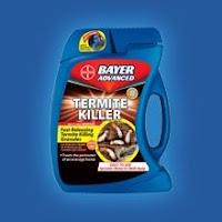 Termite Killer Bayer Advanced Termite Killer Granules Review