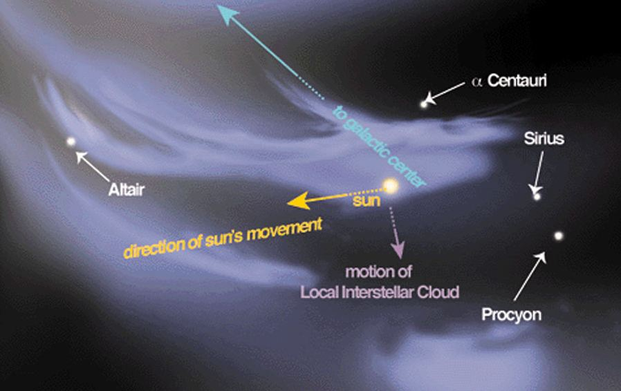voyager 1 star map - photo #15