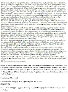 Sinhalese Erotic Stories 2