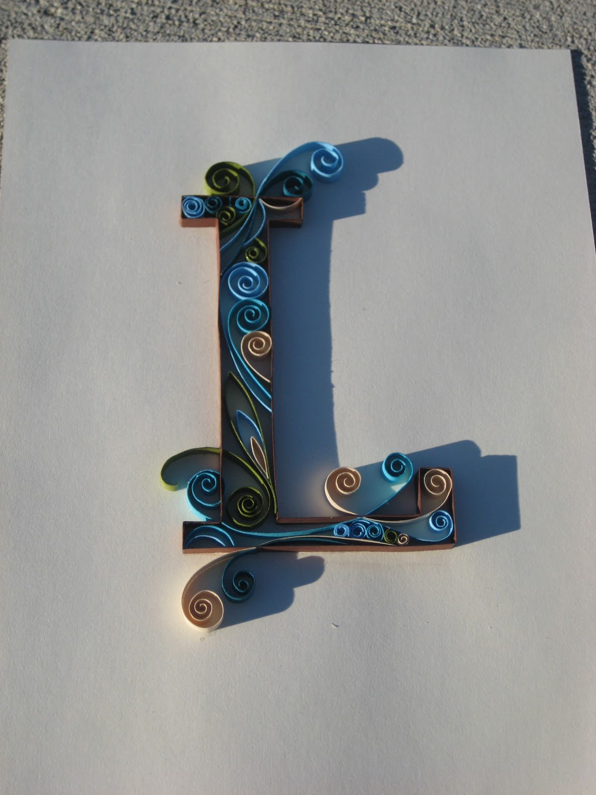 15-10-2010+027 Quilling Monogram Letters Templates on