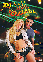 Download - DvD Saia Rodada - 100% [2007]