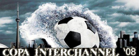 COPA INTERCHANNEL (Apertura `08)