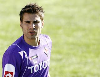 Mutu: Fiorentina For Life