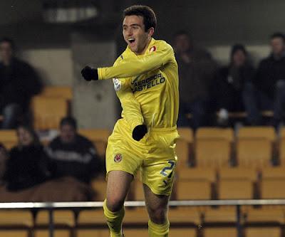 Giuseppe Rossi - Villarreal