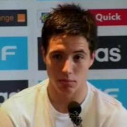 Samir Nasri arrives in Hleb's Hellhole