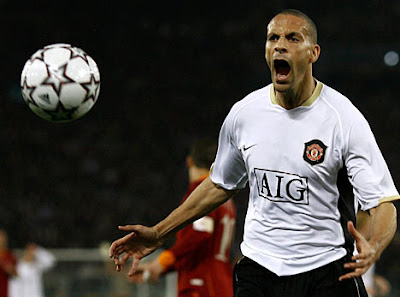 FERDINAND LIKELY TO ESCAPE SANCTION