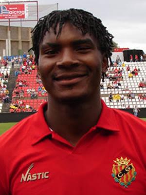 striker Ariza Makukula