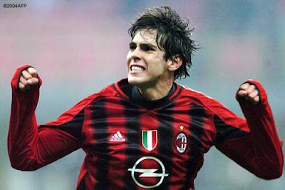 Kaka set for record Chelsea move