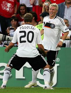 Bayern My Priority - Schweinsteiger