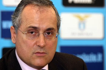Mafia Fail In Bid To Buy Lazio