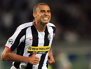 Serie A, Juventus: Trezeguet