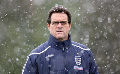 Capello To Retire After England Stint