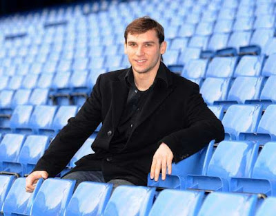 Branislav Ivanovic - Chelsea