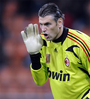 Milan Have Best Keepers Ever – Kalac