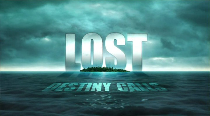 Lost season 6 episode 17 the end part 2 - Outrageous acts of science