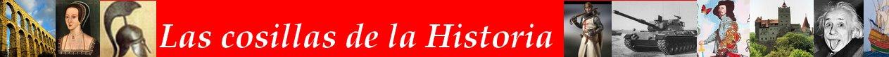 Las cosillas de la Historia