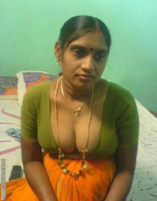 aunty kamam