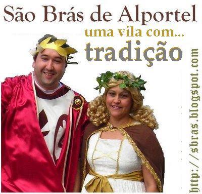 São Brás de Alportel - Faro - Algarve - Portugal - São-brasense - Sambrasense - Sambrazense - S. Braz -