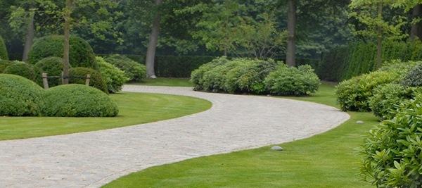 stijn cornilly paesaggista e progettista di giardini