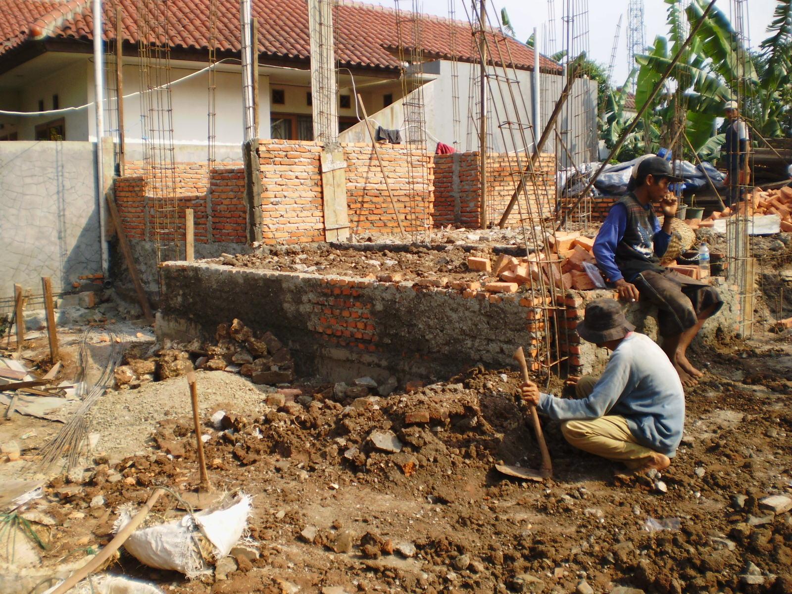 rangka atap baja ringan untuk teras kontraktor: 12/06/10