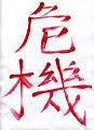 Crisis in Chinese Characters