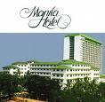 Manila Hotel, Philippines