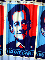 Sarkozy Yes We Can