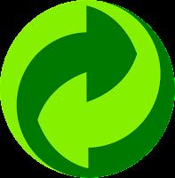 Point Vert / Grune Punkt / Green Dot