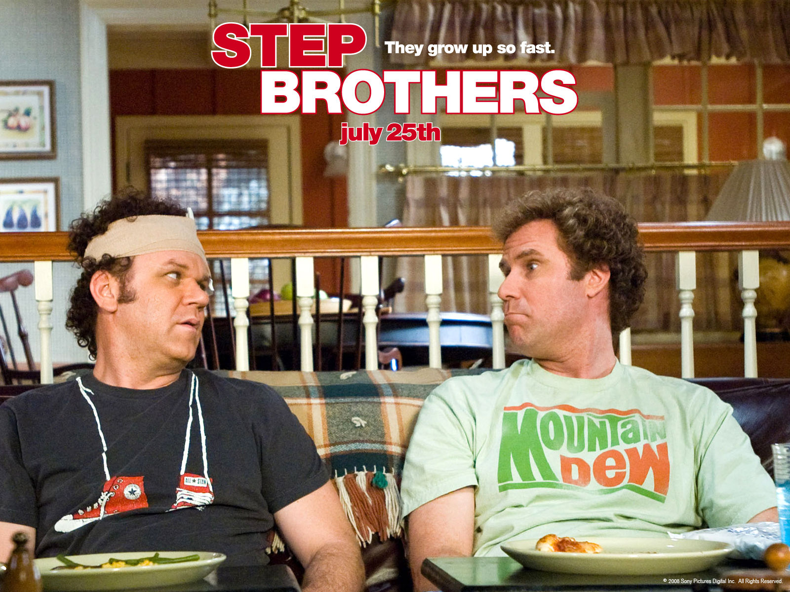 step brothers dale and brennan meet