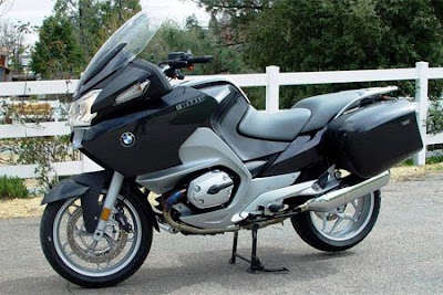 Bmw R1200rt Accessories Uk