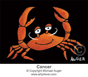 Cancer Horoscope Love Today