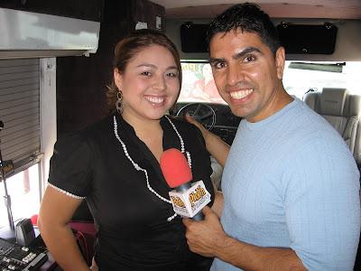 Sandy Wells Radio Column May 27 2007