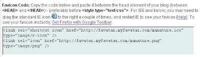 favatar codes