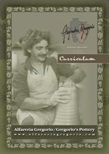BLOGS DE ALFARERÍA GREGORIO - 1
