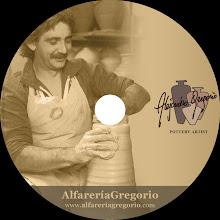 CD INSTITUCIONAL DE ALFARERÍA GREGORIO