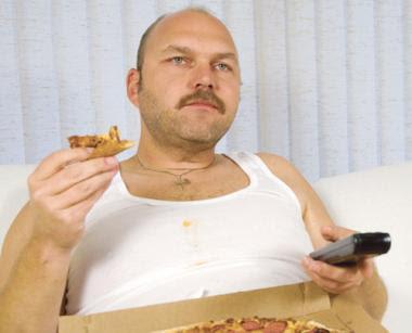 Lazy Fat 25