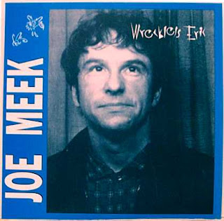 Turn It Down Wreckless Eric Interview