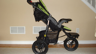 When I Discovered The Urban Advantage Stroller From Gogo Babyz Knew Had To Own It This Is My Absolutely Perfect