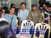REUNI SMP N IV PWT angkatan 1999