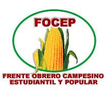 FRENTE OBRERO CAMPESINO DEL PERÚ (FOCEP)