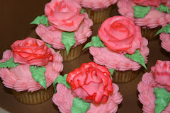 Cupcakes Made to Order