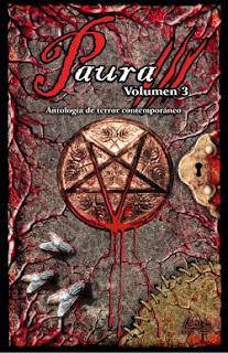 Paura 3 cover