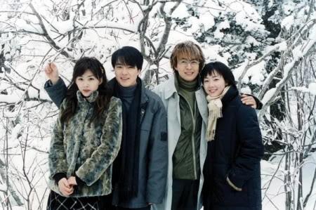 Sinopsis Drama dan Film Korea: Park Yong Ha Meninggal Dunia