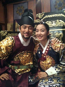 Sinopsis Dong Yi : sinopsis, Sinopsis, Drama, Korea:, Episode