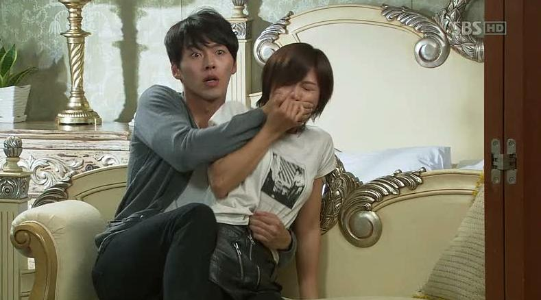 Sinopsis Drama Dan Film Korea Secret Garden Episode 7