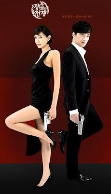 War of the Roses Film Serial Drama Korea Terbaru 2011
