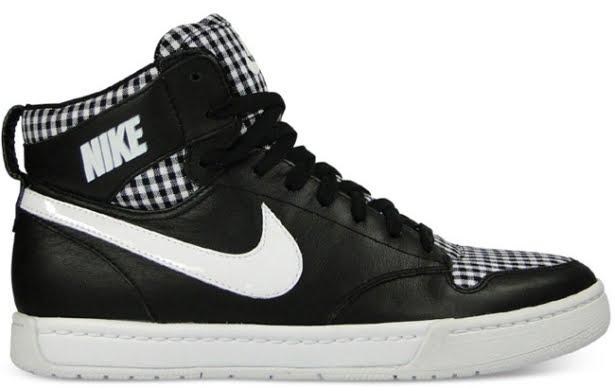 Nike Air Royalty Hi Womens Shoe