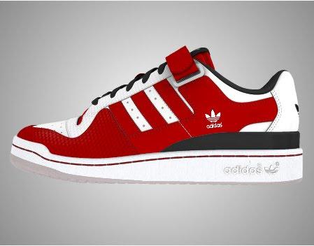 adidas sneaker personalisieren