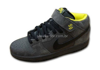 b1d4de4edef0 Nike SB Dunk Mid - Batman - Sneakermag - The Sneaker Blog