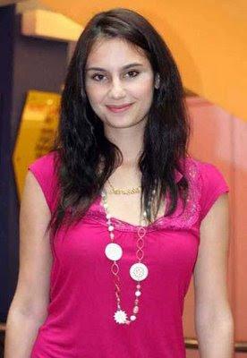 Foto Dan Profil VJ Marissa Terbaru 2012 ~ Dangstars™
